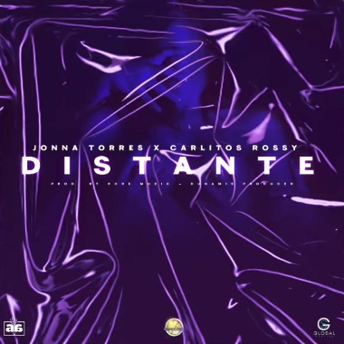 Jonna Torres ft Carlitos Rossy - Distante