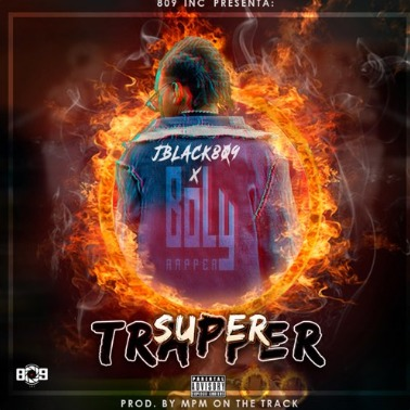 Boly Rapper - Super Trapper