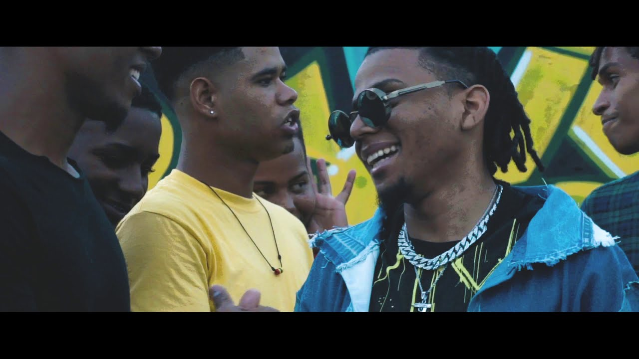 Boly Rapper - Super Trapper (Video Oficial)