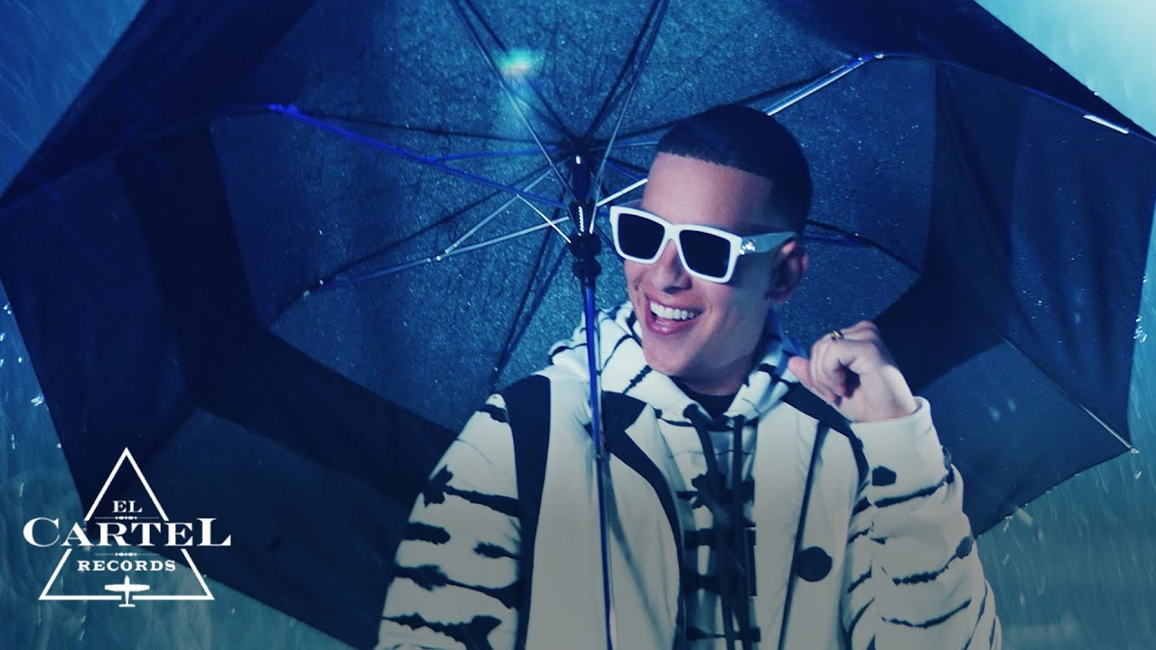 Daddy Yankee ft Anuel AA y Kendo Kaponi - Don Don (Official Video)