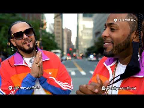 Mr Novo ft Nelly Nelz - Manhattan (Detras De Camara)