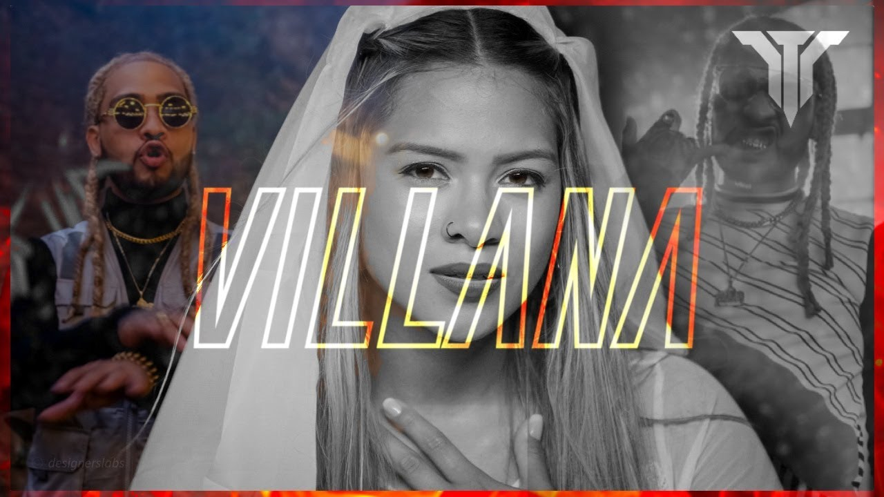 ELTALMiCKEY - Villana (Video Oficial)