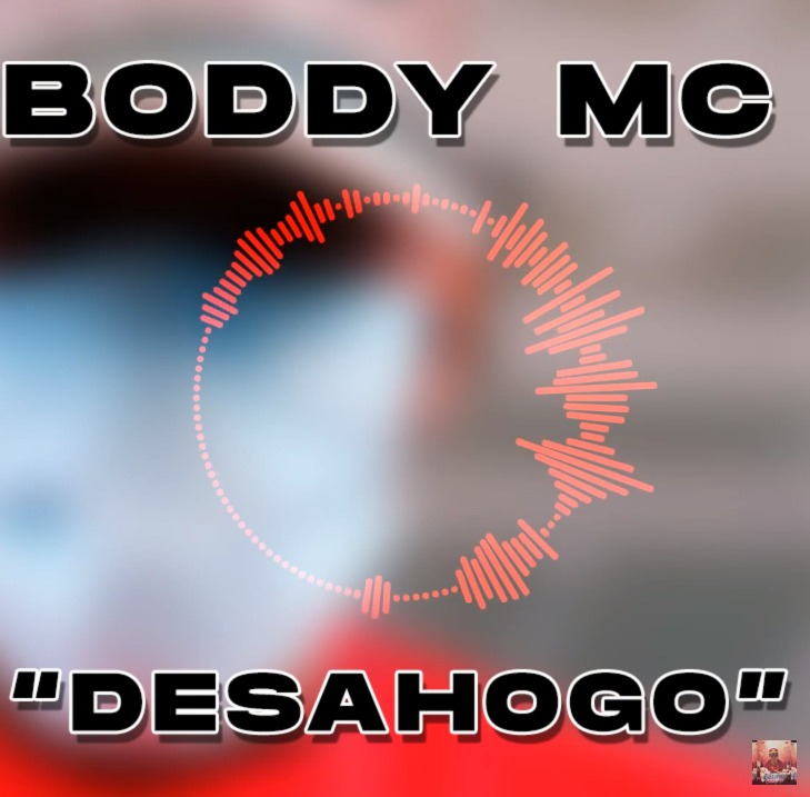 Boddy MC - Desahogo