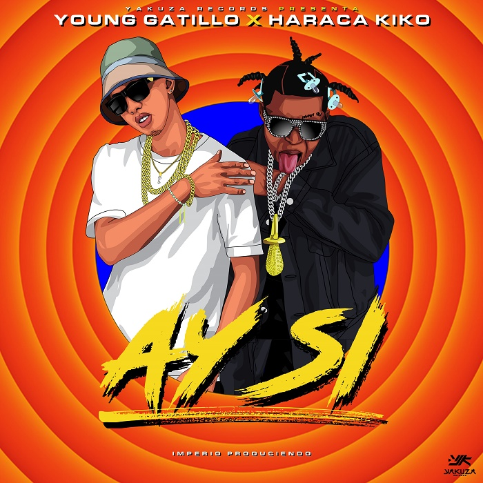 Young Gatillo ft Haraca Kiko - Ay Si