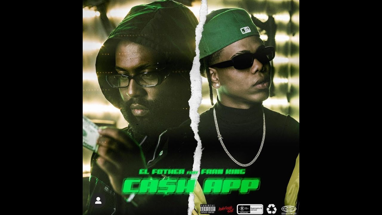 El Fother ft Fran King - Cash App (Video Oficial)