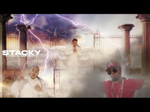 B-Cool ElSinfonico - Stacky (Video Oficial)