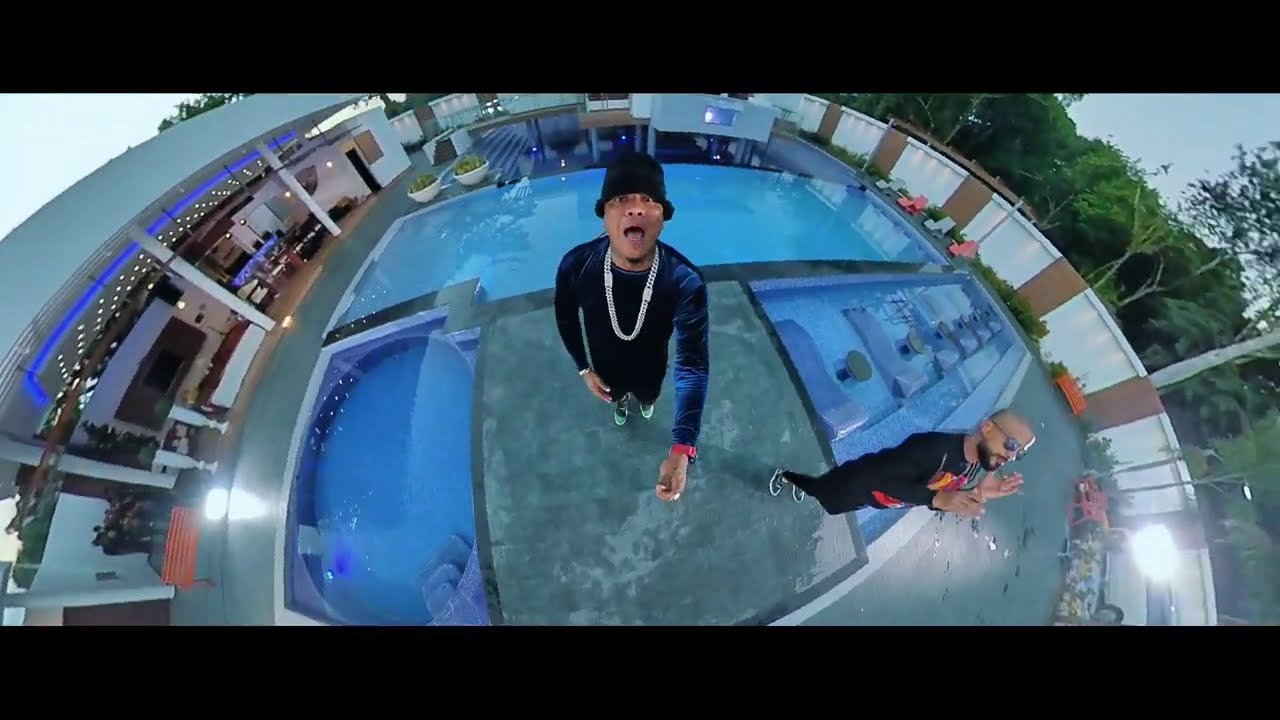 Don Miguelo ft Shelow Shaq - Panty (Video Oficial)