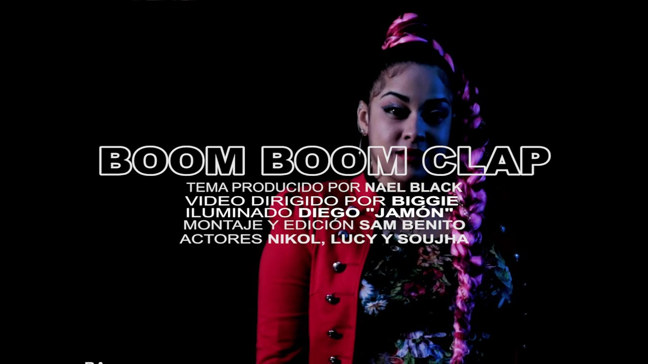 Royalty - Boom Boom Clap (Official Video)