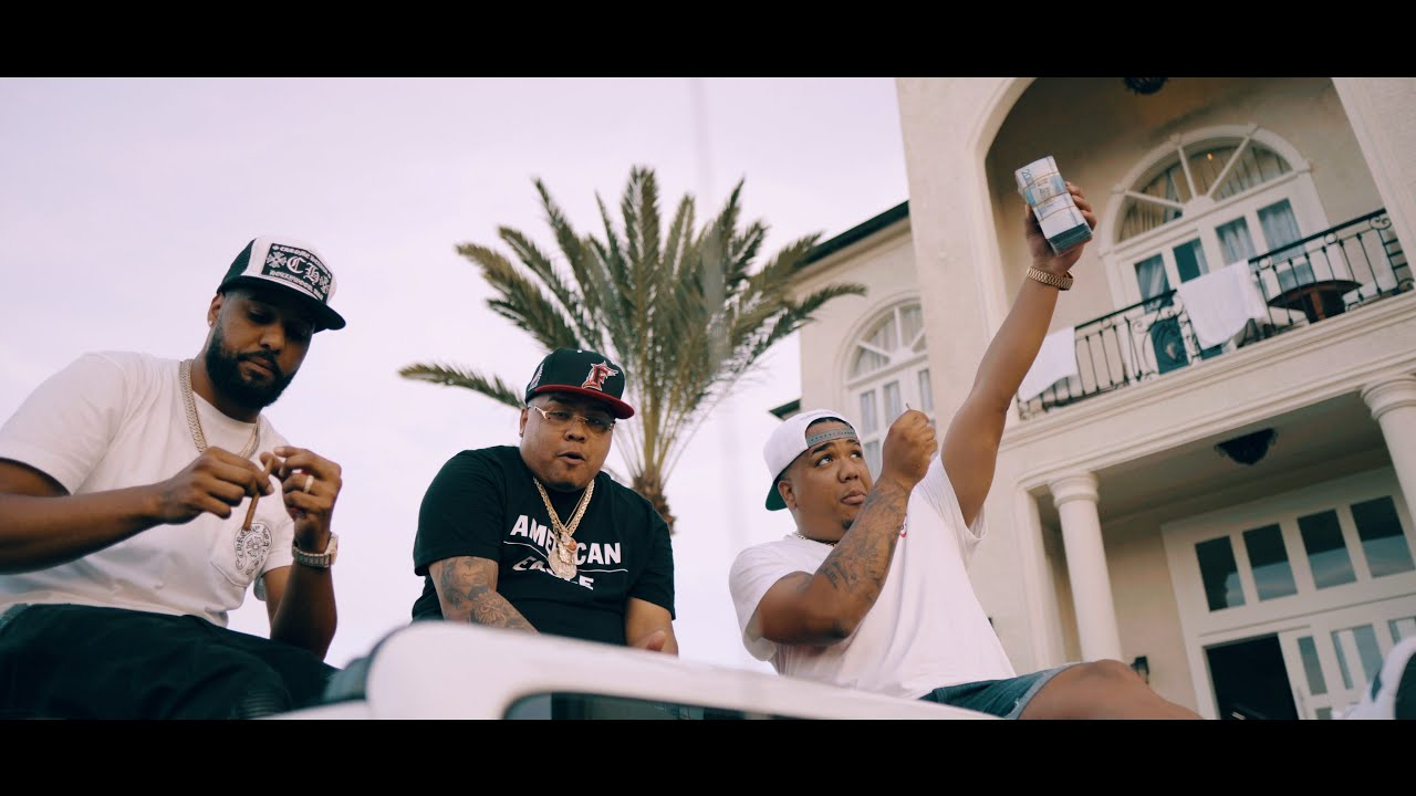 Tivi Gunz - El Blodia (Video Oficial)