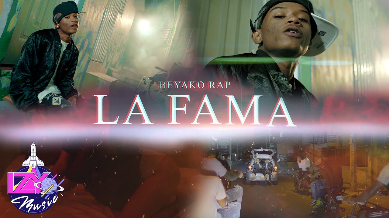 Beyako Rap - La Fama (Video Oficial)