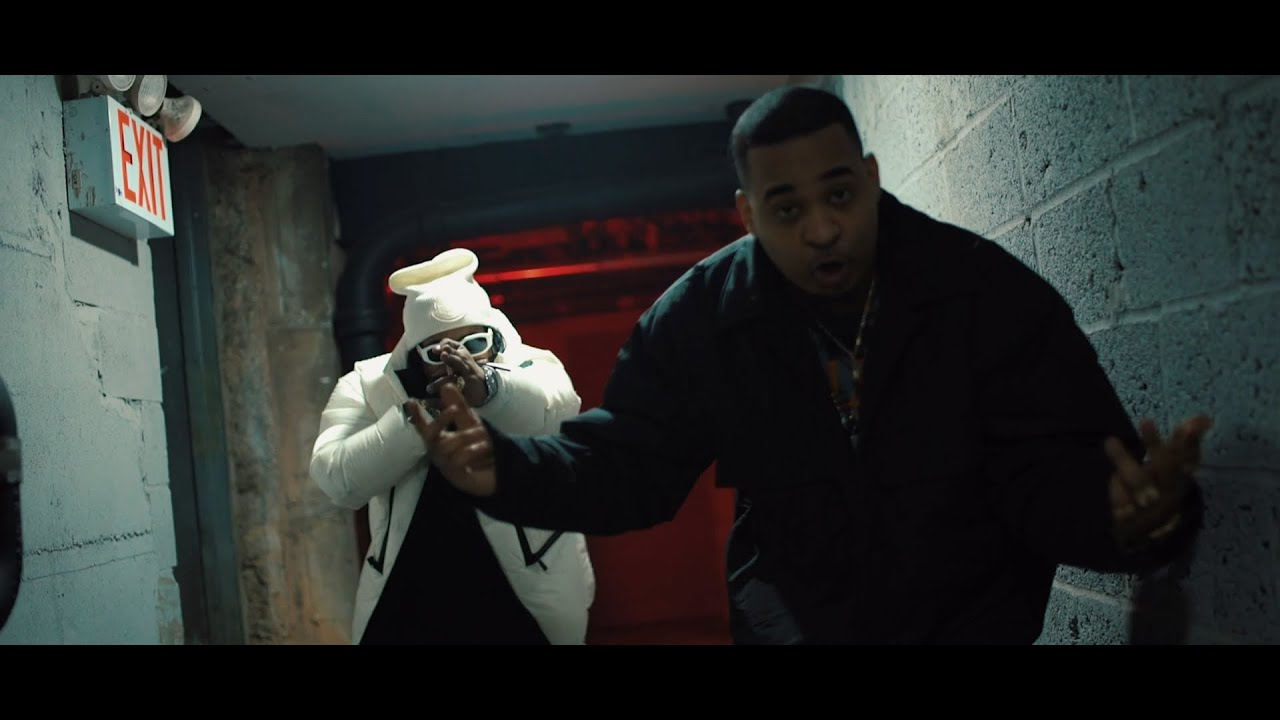 Tali Goya ft Lito Kirino - Splash Brothers (Video Oficial)