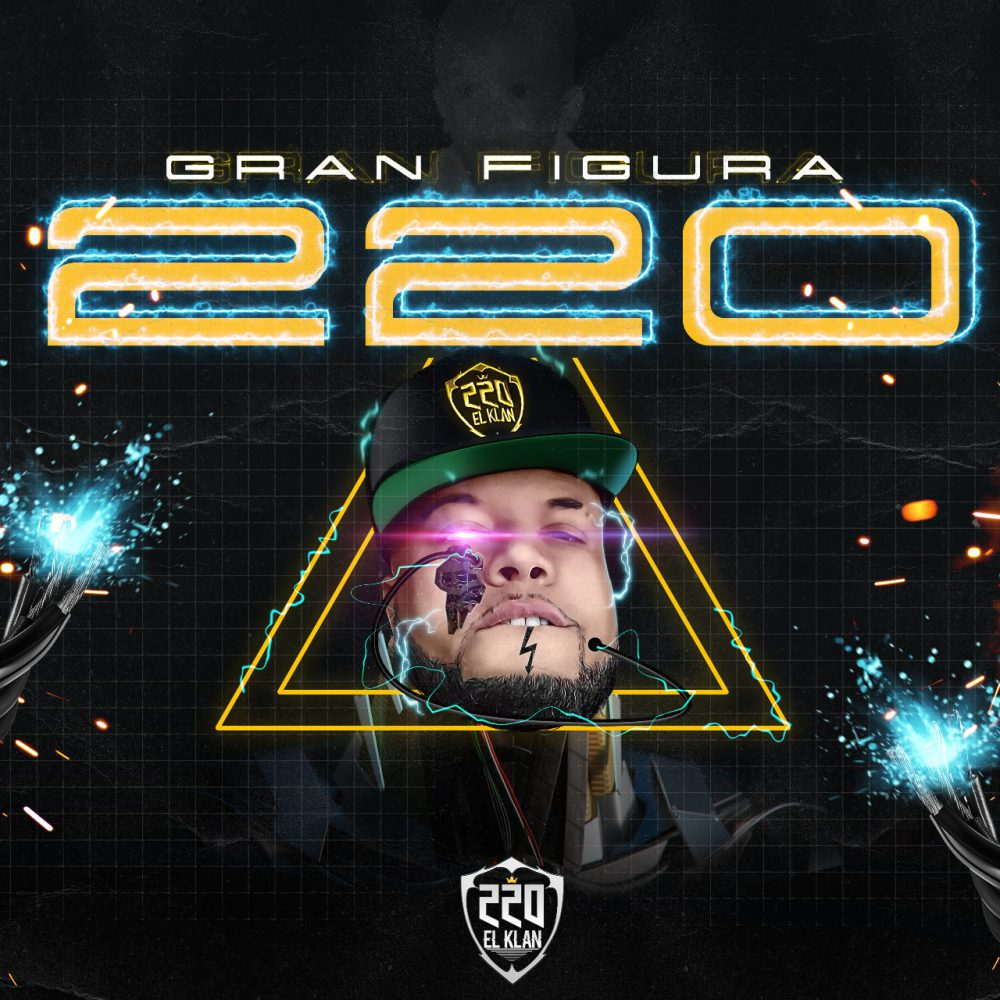 Gran Figura - 220 (The Album)