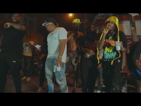 YoSoyFabulous ft Tivi Gunz - Philipp Plein (Video Oficial)