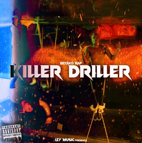Beyako Rap - Killer Driller