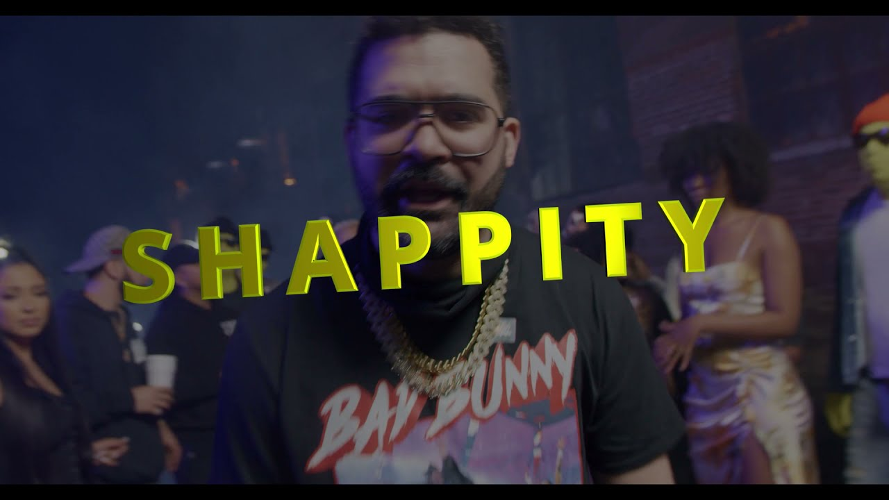 Tommy 5k ft Ivanmanito, Mr Nuevayol, Missbigb & Lexedit - Shappity (Video Oficial)